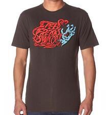 santa cruz Skateboard T-shirt VITESSE Freaks Vintage XL noir adulte