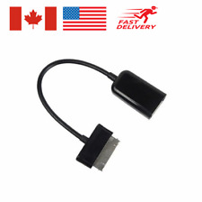 "USB Host OTG Cable for Samsung Galaxy Tab 7"" 8.9"" 10.1"" P3100 P5100 P7500 N8000"