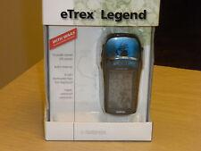 GARMIN eTrex Legend Portable GPS Receiver 12 Channel Navigator with Waas
