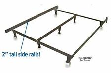 Knickerbocker Monster Metal Bed Frame NEW - HEAVY DUTY Fits All Bed Sizes