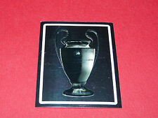 N°1 COUPE CUP PANINI FOOTBALL CHAMPIONS LEAGUE 2006 2007