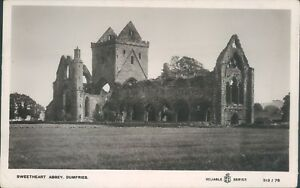 Real photo Sweetheart abbey reliable series