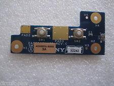 module bouton Sony Vaio PCG 51112M VPCS12J1E DA0GD3TH4C0 board