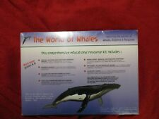 The World of Whales Barbara Todd Student Learning Program New