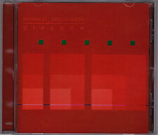 Minimal - Impossible Glasgow - CD (AGRL04 Anti-Gravity Research Labs)