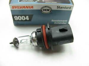 Sylvania 9004 STANDARD Headlight Light Lamp Bulb