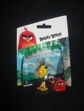 Angry Birds Chuck KEYRING LLAVERO por Rovio, Nuevo Y Sellado