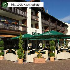 Altmühltal 3 Tage Bad Gögging Urlaub Hotel Centurio Reise-Gutschein Halbpension