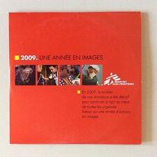 DVD MÉDECINS SANS FRONTIÈRES // 2009 UNE ANNÉE EN IMAGES