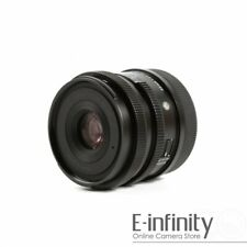 NEW Sigma 45mm f/2.8 DG DN Contemporary Lens for L-Mount