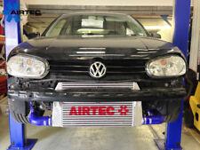Airtec revalorisé Front Mount Intercooler FMIC VW Golf Mk4 R32