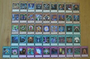 Yu-Gi-Oh! Starter Deck Yugi Reloaded Deutsch YSYR-DE Karten aussuchen