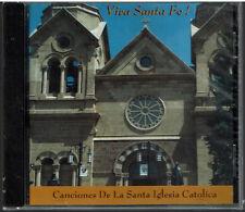CANCIONES DE LA SANTA IGLESIA CATOLICA CD - NEW - Glenn Holmes