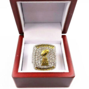 2020 FFL Fantasy Football championship ring + box / with out box