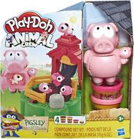 Play Doh Pigsley Splashin Pigs