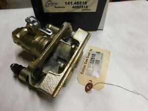 Brake Caliper for MITSUBISHI Rear Left Centric 141.46518 Reman  no core deposit
