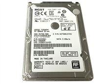 "500GB 7200 RPM Internal Laptop Hard Drive HD HDD 2.5"" - FULLY TESTED"