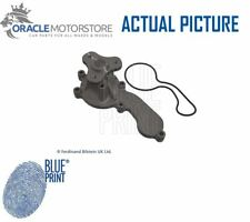 NEW BLUE PRINT ENGINE COOLING WATER PUMP GENUINE OE QUALITY ADH29154