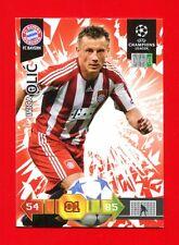 CHAMPIONS LEAGUE 2010-11 Panini 2011 - BASIC Card - OLIC - FC BAYERN