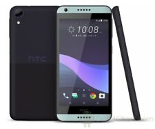 HTC Desire 650 - Android Smartphone - 16GB - Blue - Unlocked