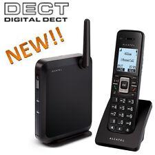 ALCATEL Temporis IP2015 IP DECT schnurlos VoIP Telefon, PoE, HD Sound, Mailbox