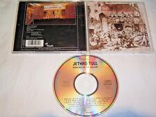 CD - Jethro Tull Minstrel in the Gallery - UK # S 12