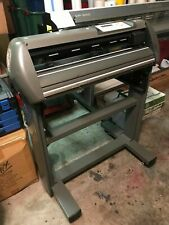 """Vinyl Express PII-61 Panther 24"""" Vinyl Cutter with Stand"""