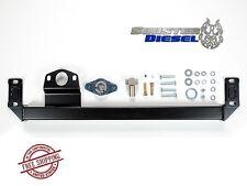 Sinister Diesel Steering Box Support For 2013 Dodge Ram Cummins 6.7L Diesel