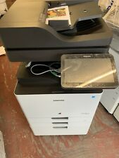 More details for samsung x4220rx a3 a4 colour multifunction printer scanner and photocopier
