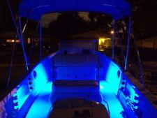 Waterproof Yacht Marine Boat Light Deck Bow Pontoon Stair LED Strip 5M/16.4ft US