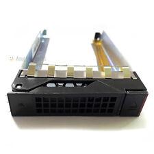 "Lenovo RD650 RD550 RD350  RD450 TD450 2.5"" HDD Tray Caddy 03T8147 SM10A43750"