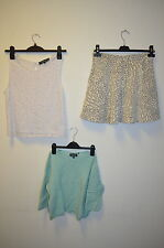 Topshop Mixed Items Clothing Bundles for Women