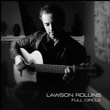 Lawson Rollins - Full Circle [New CD]