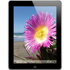 Apple iPad 4 with Retina Display 32GB Wi-Fi 4th Generation in Black