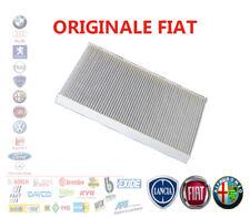 FILTRO ABITACOLO ORIGINALE FIAT IDEA PUNTO II 2 LANCIA MUSA YPSILON 46723331
