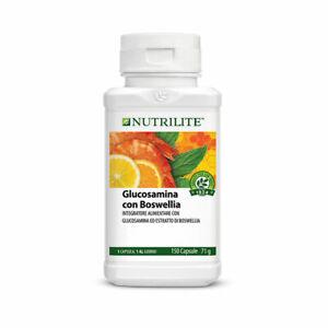 Glucosamin mit Boswellia Nutrilite™ von Amway