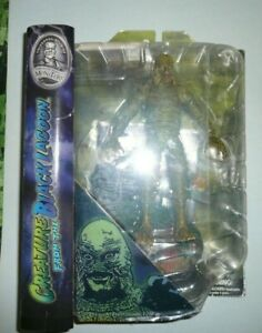 Diamond Select Universal Studios Monsters Creature from the Black Lagoon Figure