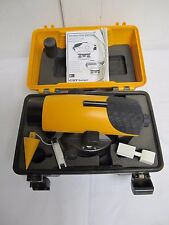 CST / Berger 24x Magnification Automatic Optical Level In Case