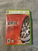 PROJECT GOTHAM RACING 4 (PGR4) XBOX 360 Complete Tested and working