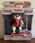 NEW Transformers Robot Masters Beast R-BLADE  RM-05 TAKARA KNOCK OFF BOOTLEG