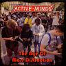Active Minds - The Age Of Mass Distraction (Vinyl LP - 2017 - US - Original)