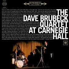Dave Brubeck Quartet - At Carnegie Hall 180G 2-LP RE RM NEW / SPEAKERS CORNER
