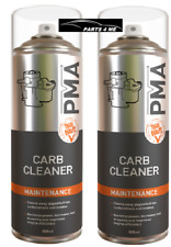 PMA Carb Cleaner Aerosol x2 500ml