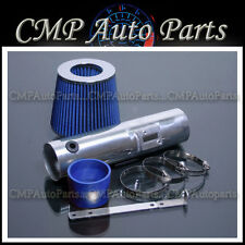 BLUE AIR INTAKE KIT FIT 2007-2013 ACURA MDX 3.7 3.7L V6 ENGINE