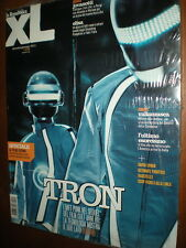 XL.TRON,ELISA TOFFOLI,MARY McCARTNEY,CCCP,KIM ROSSI STUART & CO.,KID ROCK,iii