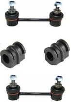 FOR NISSAN X-TRAIL XTRAIL 2001-2007 REAR ANTI ROLL BAR LINK ANTI ROLL BAR BUSHES