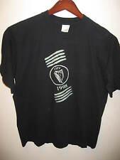 Eire Harp Ireland Irish Vintage Year 1998 Screen Stars Thin Cotton T Shirt Large