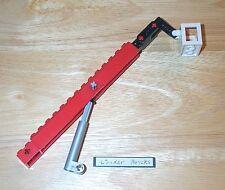 Lego Crane System 7945 Fire Utility Truck Basket Piston Arm