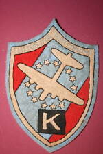 447TH BOMB GROUP SQDN SQUADRON 8TH AAF A2 JACKET PATCH