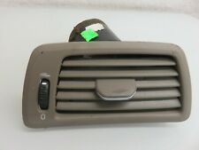 01 - 09 VOLVO S60 FRONT RIGHT PASSENGER SIDE DASH AC AIR VENT DUCT OEM